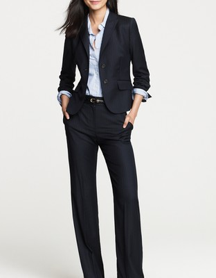Step into a Meeting in Style with These Formal Fashion Trends