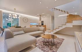 Easy Modern Looks for Your Living Room