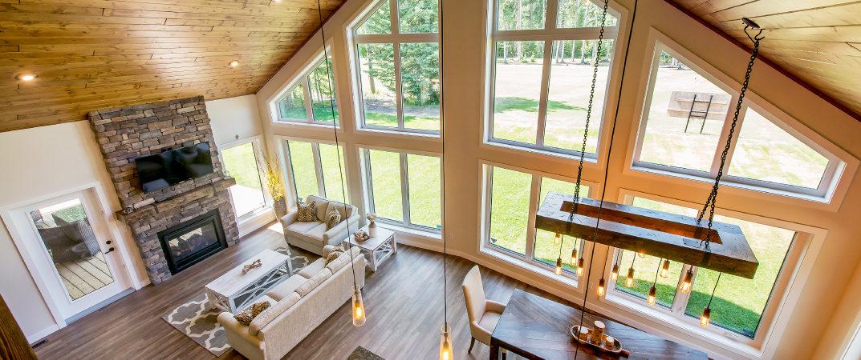5 Tips for Having Your Dream Home Built