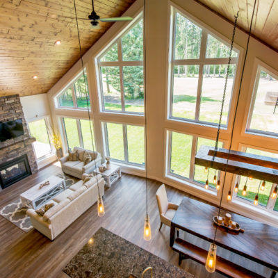 5 Tips for Having Your Dream Home Built