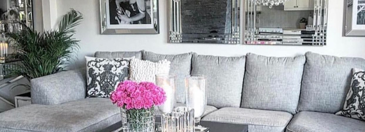 Top Tips for Adding Glamour to your Home