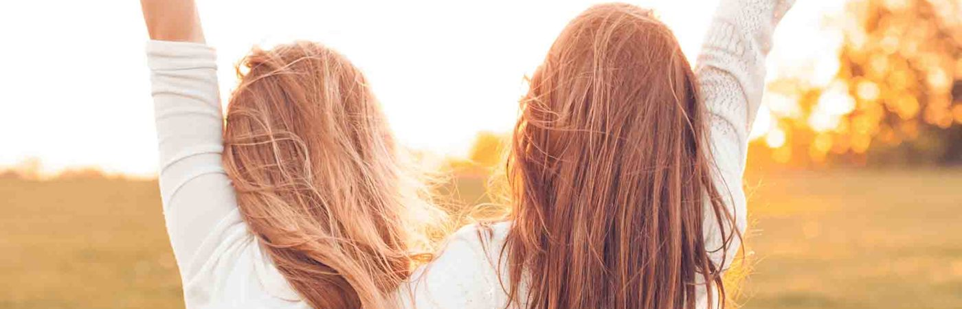 Reasons Why Siblings Make Best Friends Forever