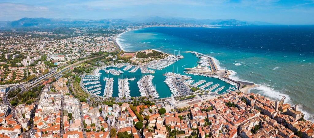 Five Best Restaurants In Antibes