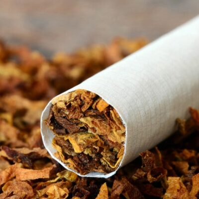 The UK's Plan to Kill Off Tobacco May be the Best in the World