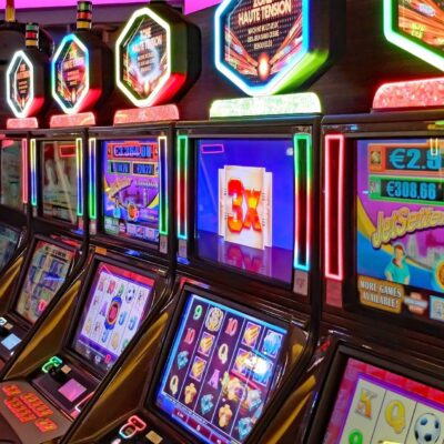 Best Slots Games to play today