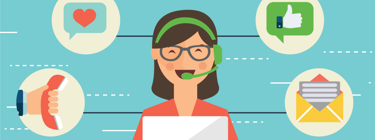 Josh Melick: How Businesses can Provide Better Customer Service