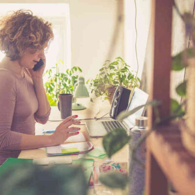 6 Ways to Increase Your Productivity While Working from Home