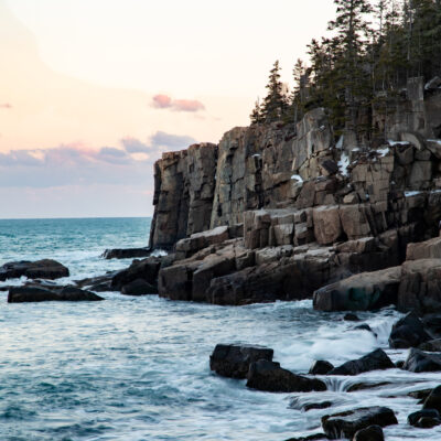 The 8 Most Scenic Rock Climbing Destinations in the U.S.