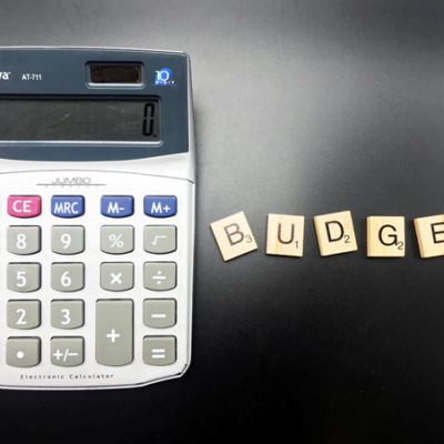 Control Business Budgets with Tablet Hire