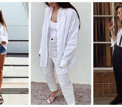 Tips for Wearing Oversized Clothing
