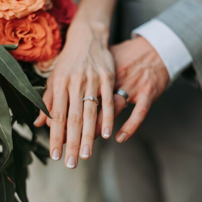 5 Items To Purchase Before You Elope