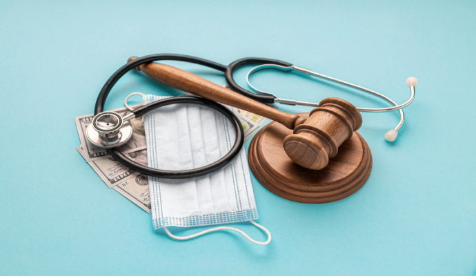 How Healthcare Fraud Criminals Manipulate the System with John LeBlanc of Manatt