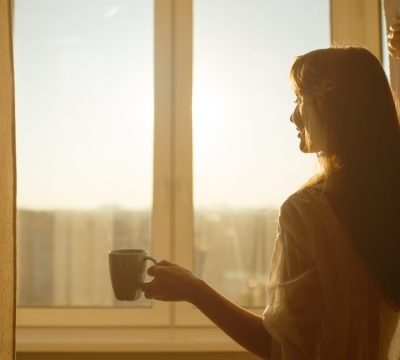 4 Morning Habits That Will Leave You Feeling Refreshed